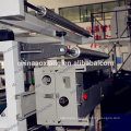 500-1000mm single layer food package PE cast stretch film machine