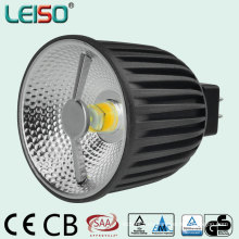 Patente Scob Reflector 2800k 90ra 6W 12V MR16 Luz LED