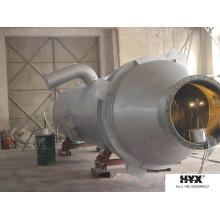 Anti Corrosion FRP Tank para Indústria