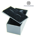 Tie Clip And Cufflinks Gift Box
