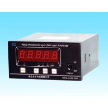 Анализатор / анализатор чистоты кислорода и азота