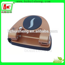 paper punch shape custom logo paper punch metal hole puncher