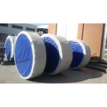 Metallurgy Cement Coal Port Chemical Conveyor Rubber Belt