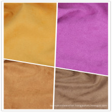 Europe Traditional Leather Upholstery Sofa Fabric (Hongjiu-858#)
