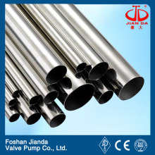foshan shunde stainless steel food grade sanitary pipe