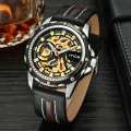 3 atm Water Resistance Automatic Men Watch