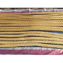 Ultra High Molecolar Polyethylene Ropes Mooring Rope