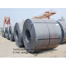 St37-2 Hot Rolled Stahl Coil