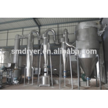 XSG Series Flash dryer for organic pigment dryer