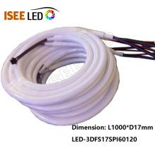 1 metro 60 píxeles Dynamic 3D Flexible LED Strip