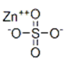 Zinc sulphate CAS 7733-02-0