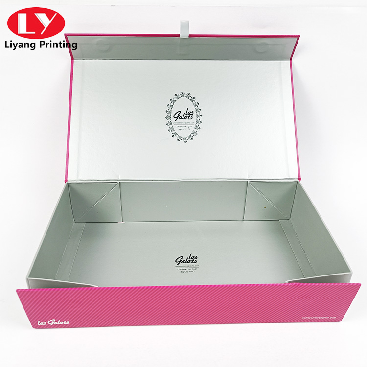 Clothes Packaging Box