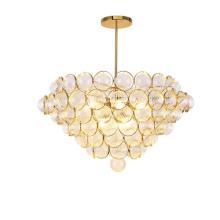 European Decorative Crystal Luxury Hot Chinese Chandelier