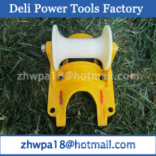 Ground Roller Guide roller made in Deli power tools factory