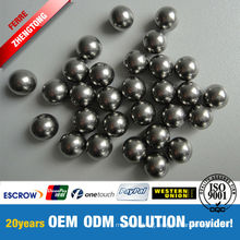 Tungsten Carbide Ball Tungsten Heavy Alloy Ball