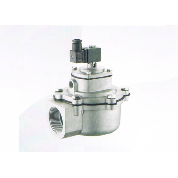 2 inci Turbo Pulse Valve