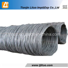Hot Sale Dipped Galvanised Steel Binding Wire