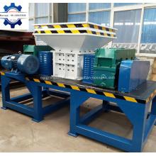 Máquina trituradora de doble eje de precio de fábrica para la venta