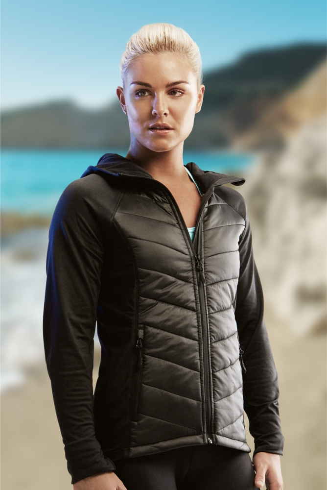 Woven Wind Proof Jacket
