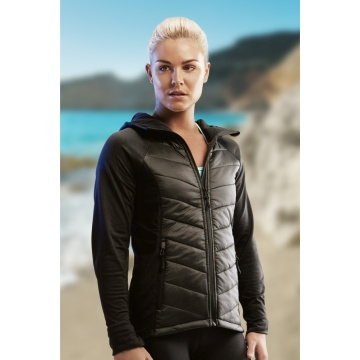 Trekking Cross Jacket Damen