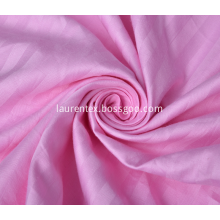 Satin Stripe Fabric for Beddings