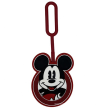 Wholesale Airplane Personalized Soft Rubber PVC Luggage Tag