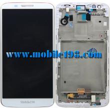 Мобильный телефон LCD для LG G2 с Д800 ЖК-Сенсорный экран