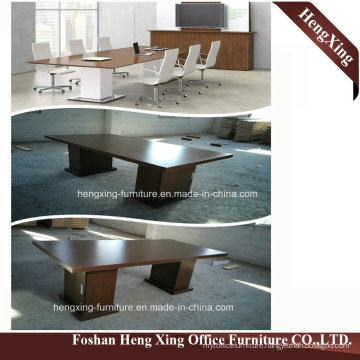 Hx-5n361 Board Room 10 Person Big Size Retrangel Office Desk