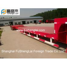 Goldhofer modular trailer, Hydraulic gooseneck trailer, Heavy hauling trailers
