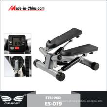 Mini motor deslizante do exercício hidráulico do pé para a venda (ES-019)