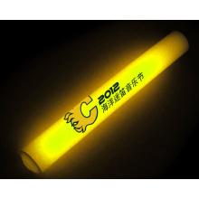 Party Spielzeug Glow Foam Stick mit Logo