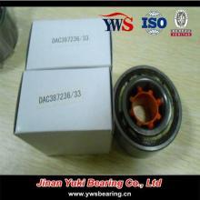 Dac387236 Подшипник ступицы колеса резиновой крышки
