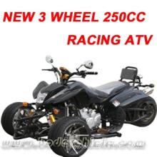 EEC 250CC QUAD EEC 3 WHEELER ATV COC 250CC ATV