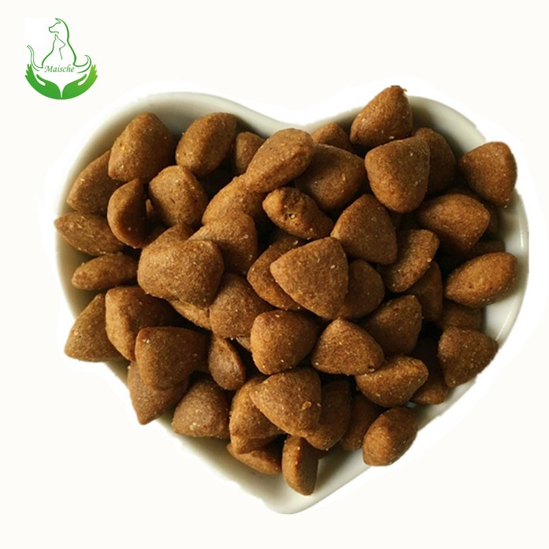 Dry Dog Food Natural
