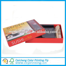 paper disposable bento box