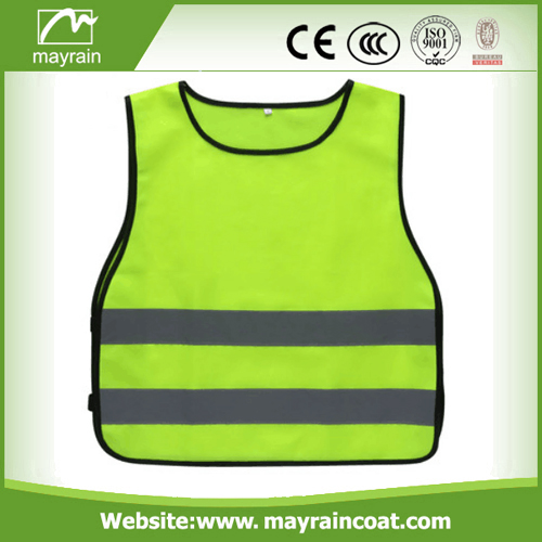 Resuable Safety Vest