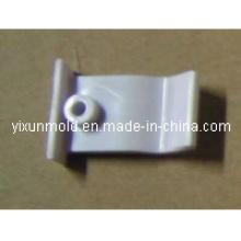 Molde de injeção plástica inferior do grampo de parede