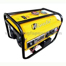 Fabricant chinois 3800 Series 4kVA 5kVA Kerosene Generator