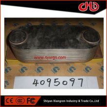 CUMMINS K19 Engine Oil Cooler Core 4095097 3804935