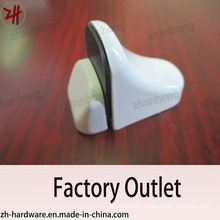 Factory Direct Sale Patch Fitting Glass Shelf Brackets (ZH-8034)