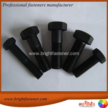 10 Years manufacturer for Heavy Hex Bolts Hex Head Bolts DIN601 supply to Palestine Importers
