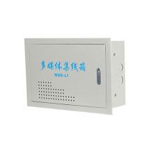 Мультимедийная Распределительная Коробка Оптического Волокна Оборудования Китай Завод Прямые Поставки