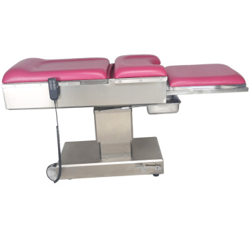Gynecological+Obstetric+Chair+Bed