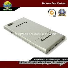 Protótipo de usinagem CNC para capa de celular