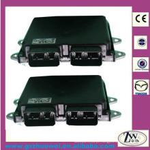 2013 MAZDA 3 ECM, unidade de controle eletrônico do carro (ECU) L3EC-18-881A, E6T60878H