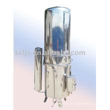 GJZZ-500 Edelstahl automatische Entkalkung Wasser Destiller