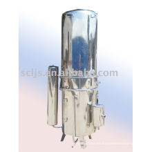GJZZ-500 Destilador automático de agua desincrustante de acero inoxidable