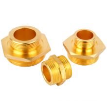 Brass Connector for Air Conditioner