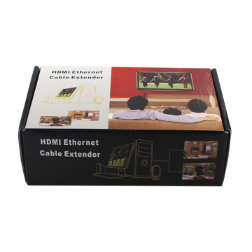 HDMI Extender 60M by single cat5e/6 lan cable