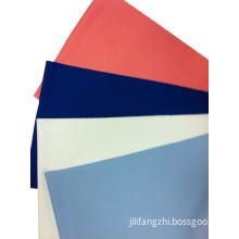 Uniform Fabric T65/C35 20*16 128*60 3/1